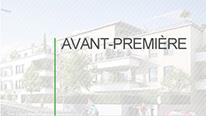 Eco habitat programme Coeur Duranne Aix-en-Provence