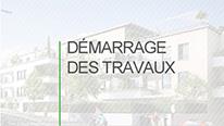 Appartements neufs Residence Estrella éco-habitat à Armentières