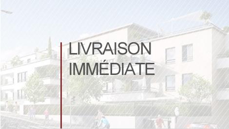 Appartement neuf Vertcors Horizon investissement loi Pinel à Fontaine