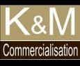K ET M COMMERCIALISATION