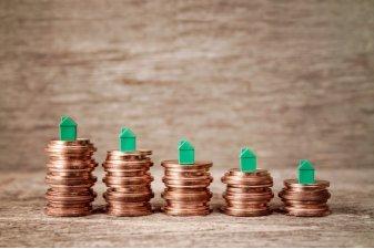 crédit immobilier taux d'intérêt