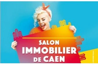 Retour du traditionnel Salon de l'Immobilier de Caen