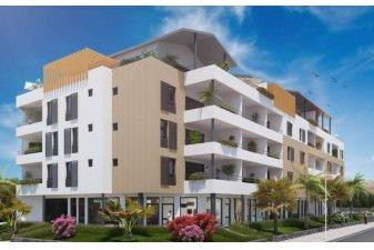appartement neuf La Réunion