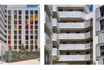 O'coeur / Bagnolet / Vinci Immobilier & Pitch Promotion