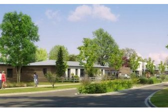 Parc Verdii / Cormelles le Royal / Investir Immobilier Normandie