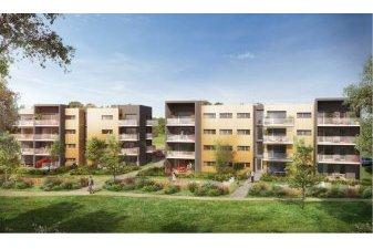 Liorzh / Le Rheu / Crédit Agricole Immobilier