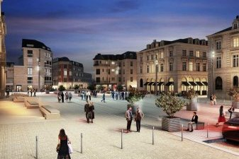 projet immobilier neuf Reims
