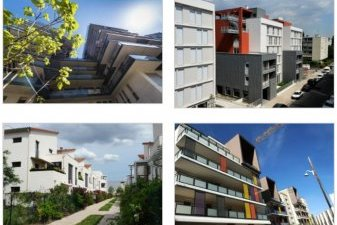 logement neuf Lyon Gerland