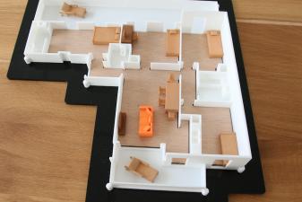 impression numérique logement neuf