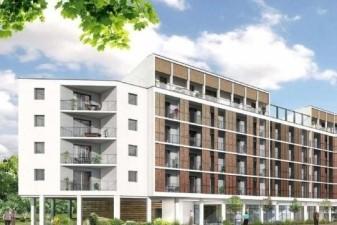 Vinci immobilier se d veloppe encore dans la r sidence senior for Trouver logement neuf