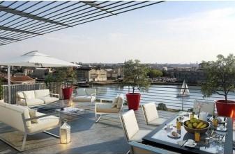 Immobilier neuf bordeaux cap sur les bassins flot for Trouver un appartement bordeaux
