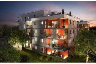 appartement neuf La Trinité 06