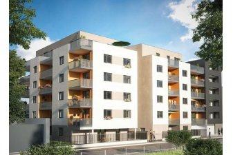 Villa Europe / Mulhouse / Stradim