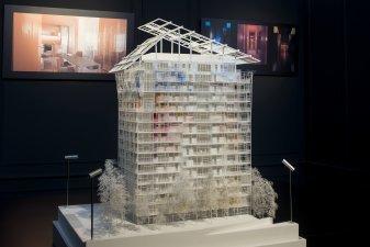 Vinci immobilier / Cardinal / Jean Nouvel
