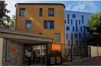 Green Lodge / Nancy / Bouygues Immobilier