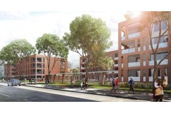 logement neuf Toulouse