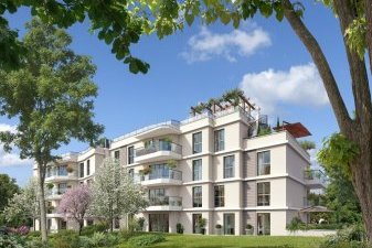 immobilier neuf Sèvres