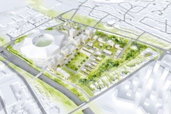 projet immobilier neuf Nantes yellopark
