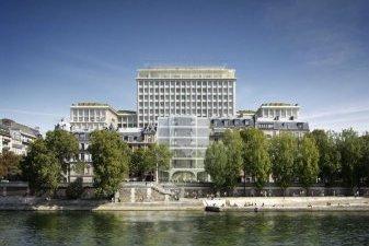 Morland Mixité Capitale / Paris / Emerige
