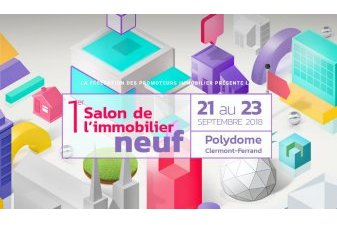 salon immobilier neuf Clermont-Ferrand 2018