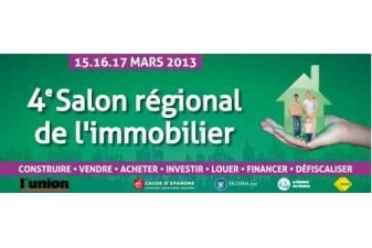 Immobilier neuf Reims : un salon devenu incontournable