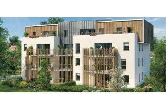 appartement neuf Saint Sébastien sur Loire