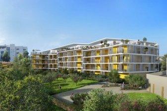 projet immobilier Marseille 14ème