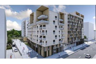 Nacarat lance un vaste projet immobilier sur bordeaux for Trouver un appartement bordeaux