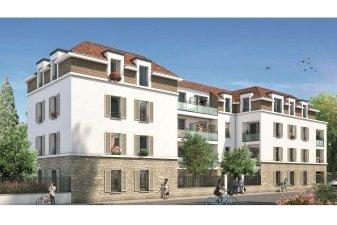 logement neuf Brie-Comte-Robert