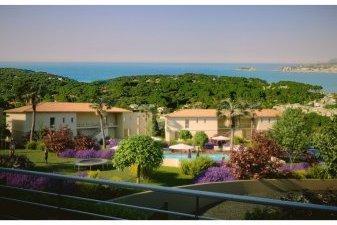 logement neuf Sanary-sur-Mer