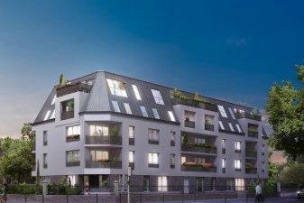 appartement neuf Longjumeau 91