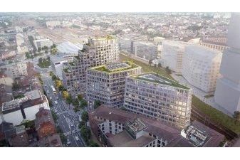 appartements neufs Rennes