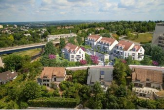 Immo neuf Yvelines : 30 appartements neufs à Marly-le-Roi
