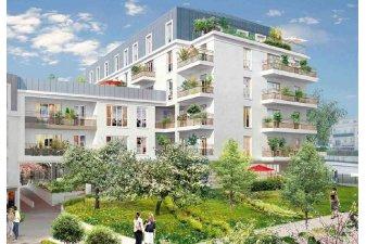 programme neuf Argenteuil