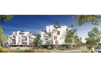 projet immobilier écologique Chambray-Lès-Tours
