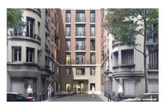 appartement neuf Clichy