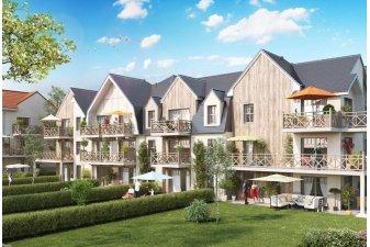 Les Hauts de Saint-Val / Saint-Valery-sur-Somme / Vinci Immobilier