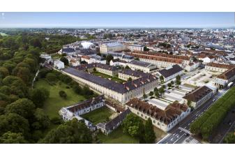 logement neuf Compiègne 60