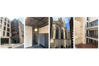 Héritage Saint-Michel / Bordeaux / ID&AL groupe