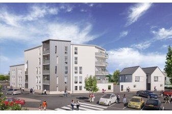 projet immobilier neuf Tours 37