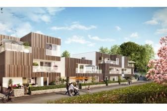 immobilier neuf Sarzeau Morbihan