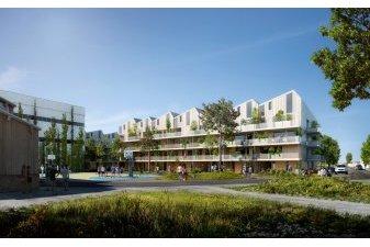 appartements neufs à vendre à Toulouse