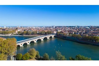 pouvoir achat immobilier neuf Toulouse