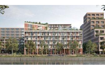 Lorelei / Strasbourg / Eiffage Immobilier