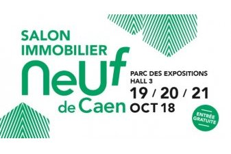 salon immobilier neuf Caen 2018