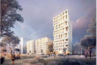 immobilier neuf Bordeaux Brazza