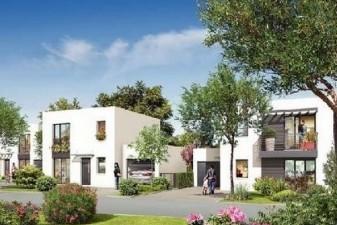 30 ans apr s le retour de la maison neuve kaufman broad for Trouver logement neuf