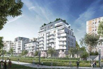 appartement neuf Boulogne Billancourt 92