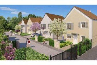 maison neuve Eragny-sur-Oise