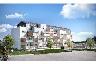 logement neuf Verson